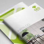 Katalog erstellen lassen Berlin Grafiker Berlin Grafikdesigner Berlin Grafikbüro Berlin Werbeagentur Berlin projekt geoceramika