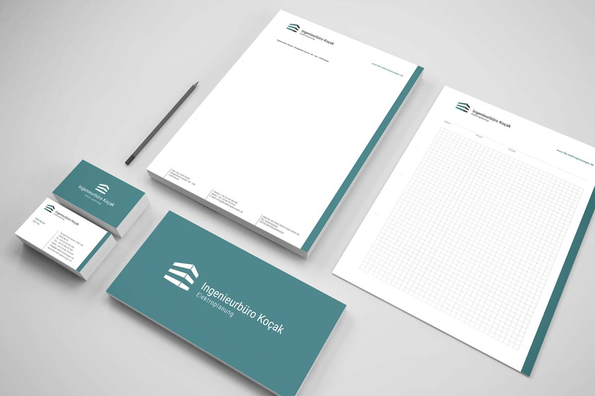 Grafik Büro Berlin Grafiker Berlin Grafikdesigner Berlin Werbeagentur Berlin projekt ingenieurbüro kocak