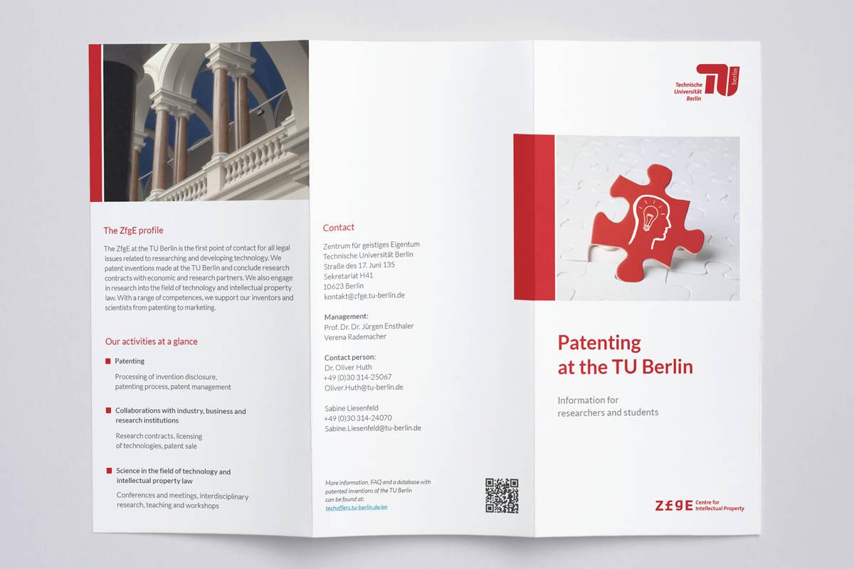 Grafik Büro Berlin Grafiker Berlin Grafikdesigner Berlin Werbeagentur Grafikagentur Pabst Media Berlin TU Berlin