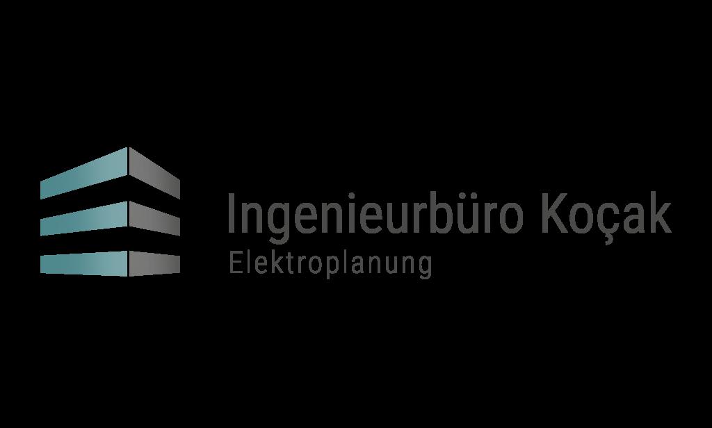 Logo Design Berlin Logo erstellen lassen Logo Designer Werbeagentur Grafiker Berlin Ingenieurbüro Kocak